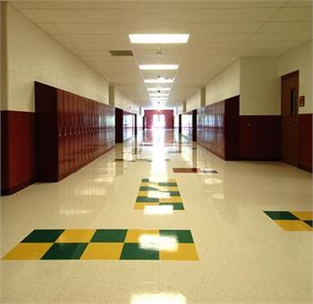 Tri Chem Specialties Hard Floor Care Products